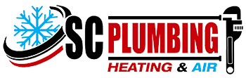 SC Plumbing, Heating, & Air