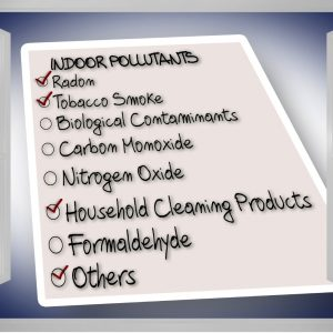 INDOOR AIR QUALITY & FACTS