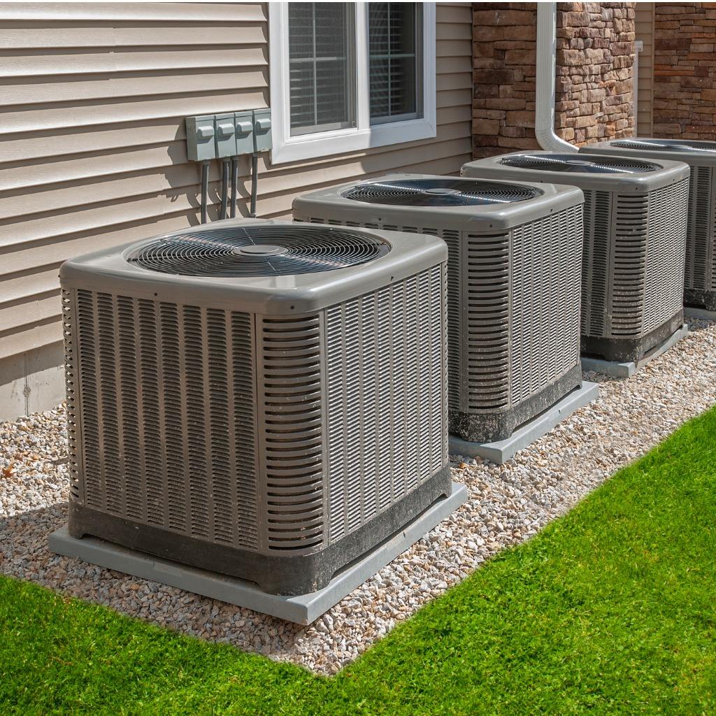 Buying a New HVAC System